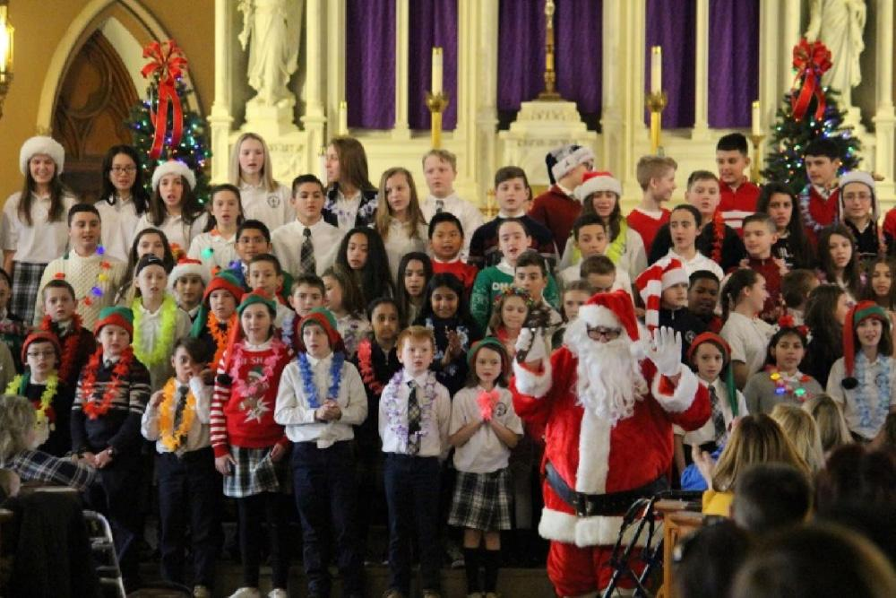 Musicals and Christmas Productions
